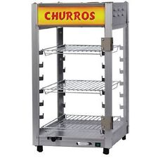 Churros Warmer Gold Medal 5587C