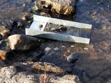 Sluice Box for gold prospecting 10'' X 24''