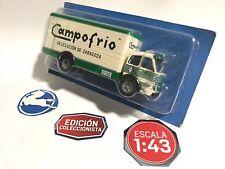 Camión Camions Truck Pegaso 1060 / 1060L / Z-206 Campofrio Zaragoza(Spain) 1/43