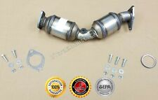 2013 Infiniti FX37 3.7L Exhaust Direct-Fit Catalytic Converter