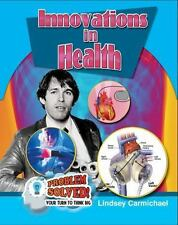 Problem Solved! Your Turn to Think Big: Innovations in Health by Lindsey...