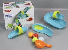 HABA 304871 Kugelbahn Badespaß Wasserrallye Badespielzeug Badewannenspiel B35-KU