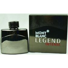 Mont Blanc Legend Intense by Mont Blanc EDT Spray 1.7 oz