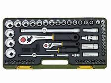 """Proxxon Steckschlüsselsatz - 1/4"""" und 1/2"""", 65-teilig"""