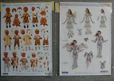 3D- Stanzbogen, Bastelbogen, Reddy Creative Cards  2 er Set,  (10)