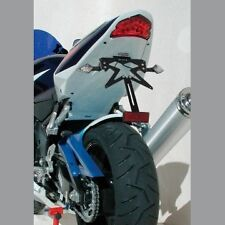Passage de roue éclairage support Ermax Suzuki GSXR 600/750 2004/2005 Brut