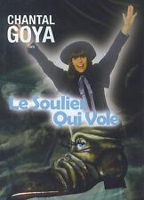 Chantal Goya : Le Soulier Qui Vole (DVD)