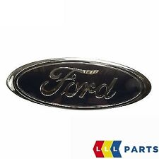 NEW GENUINE FORD EMBLEM FRONT HOOD FORD FOCUS C MAX KUGA CONNECT 1360719