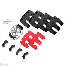 Look DCS S-Track Road Bike Clipless Pedal Cleats