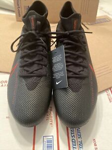 Nike Mercurial Superfly 7 Pro FG Soccer Cleats Men's Size 10.5  AT5382-060