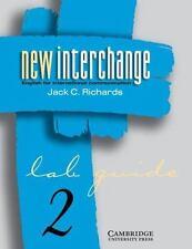 New Interchange 2 Lab guide: English for International Communication (New
