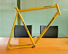 RAULER PISTA vintage italian steel track frame size 58 good conditions