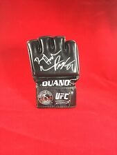 Dan Henderson Rampage Jackson Signed UFC OUANO Pride FC Fight Glove MMA