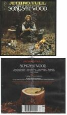 CD-- JETHRO TULL  --SONGS FROM THE WOOD-REMASTERED