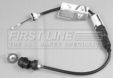 First Line FKC1434 Clutch Cable Fits 106