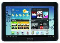 Samsung Galaxy Tab 2 SCH-I915 8GB, Wi-Fi + 4G (Verizon), 10.1in - Silver