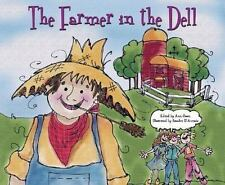 The Farmer in the Dell (Traditional Songs)-ExLibrary