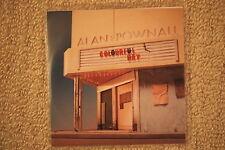 "ALAN POWNALL ""Colourful Day"" promo CD new radio edit"