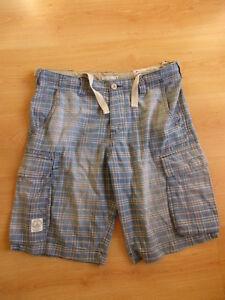 Bermuda Pepe Jeans  Bleu Taille 42 à - 55%