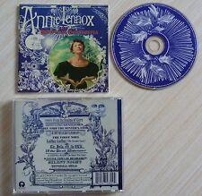 CD ALBUM A CHRISTMAS CORNUCOPIA ANNIE LENNOX