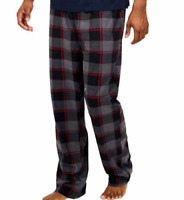 NEW! SALE! Nautica Men's Super Soft Pajama Pants Bottoms - MANY SIZES AND COLORS
