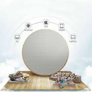 Vibes TAB - Metallic Portable Mini Wireless Speaker - IPX4 rated Water Resistant