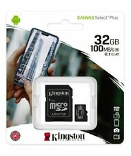 Micro SD Card  32 GB Memory Samsung Galaxy S7 8 9 10 Sony Lg ETC. Mobile+Laptop