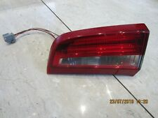 VOLVO S60 RIGHT O/S TAIL LIGHT DRIVER SIDE 30796272  2012-2017