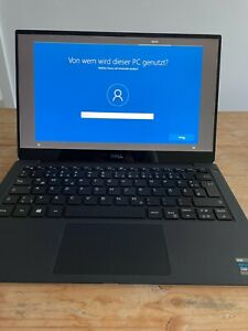 Dell XPS 13, Touch 4 K, April 2021, wie neu, mit DELL Garantie