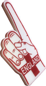 England Giant Foam Finger for All Sporting Events