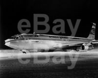Airport (1970) TransGlobal Airlines Boeing 707 10x8 Photo
