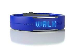 Polar Loop 24-Hour Activity Tracker - Misty Blue - Model: 90052536