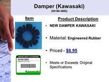 Damper (Kawasaki) 92160-3883