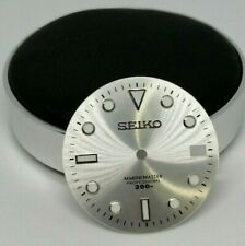 SEIKO MARINEMASTER MARKED DIAL FOR SUBMARINER WATCH (Seiko NH35 NH36DIRECT FIT)
