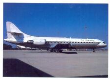AIR ESPACE Caravelle 11R Postcard