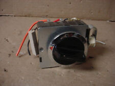 Frigidaire Dryer Timer w/ Knob Part # 3201383