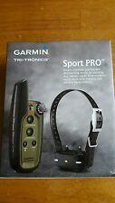 New  Garmin-Tritronics sport exp