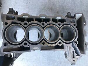 Mini Cooper Base Bare Engine Block N12 11110413244 07-10 R56 R55 R57 1.6 l 1.6l