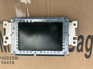 Volvo XC60 Information Screen Display Unit 31357099