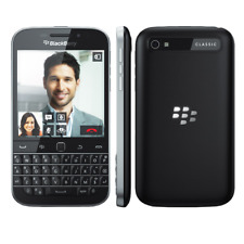 New *UNOPENDED* BlackBerry Classic Q20 - 16GB (Unlocked) Smartphone