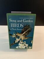 Birds of North America - 2 Volume Slipcase Set - Alexander Wetmore ©1965 & 1971