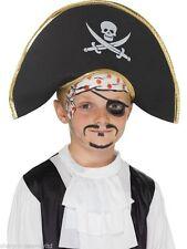Markenlose Pirat Verkleidungs-Accessoires