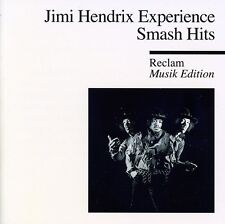Jimi Hendrix, Jimi H - Smash Hits-All Time Best-Reclam Musik Edition 15 [New CD]