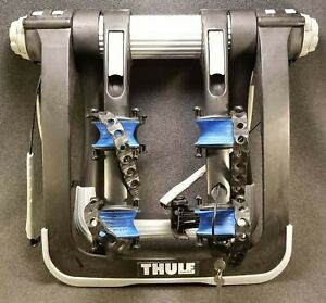 THULE Raceway 2 Bike Rack Trunk Mount 9001XT