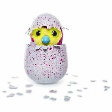 Spin Master Hatchimals INTERACTIVE CREATURE Pet Pengualas Pink Red Egg SOLDOUT!
