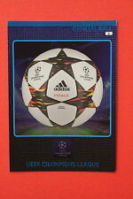 ADRENALYN CHAMPIONS LEAGUE 2014/15 2 OFFICIAL BALL  MINT PERFECT!!!