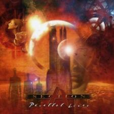 SECTION A - PARALLEL LIVES  CD NEU