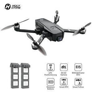 Holy Stone HS720E GPS Drone with EIS 4K FPV UHD Camera 5G Brushless Quadcopter