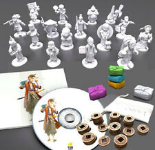 Tokaido: Collector's Accessory Pack PGS TKDCAP01