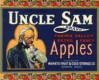 FAT PAK Vintage Grape Crate Label  ***An Original Fruit Crate Label*** 1930/'s
